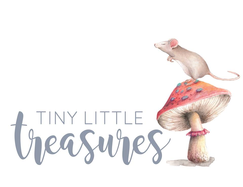 Tiny Little Treasures - Contact